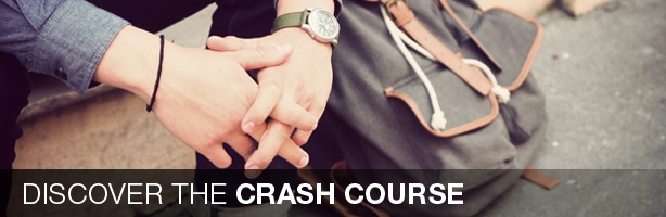 crash course 50dpi