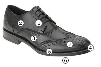 shoe basics