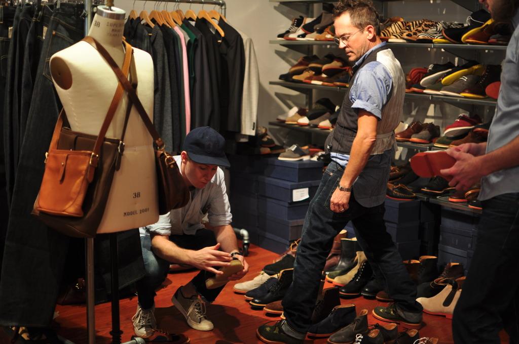 b785b0dce3 15 Quick Fashion Tips for Men - Kinowear