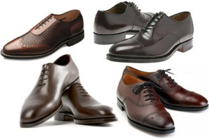 A Simple Guide on Dress Shoes