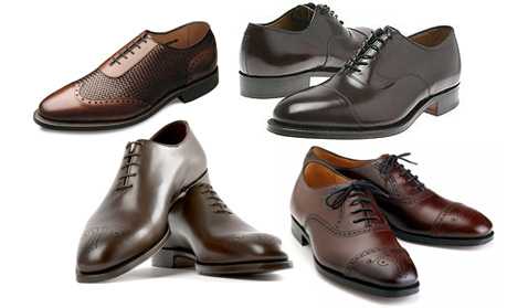 guidetodressshoes