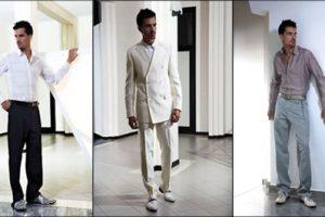 40 Common Men's Fashion Mistakes to Avoid