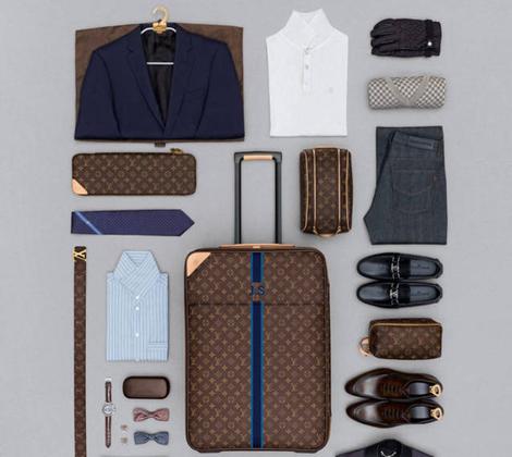 Video How To Pack Fast And Light For A Business Trip Kinowear