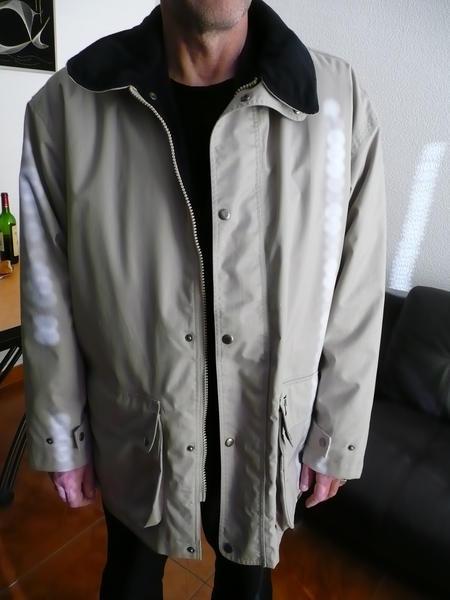 bad style coat