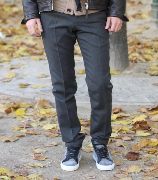 nice pair of jeans