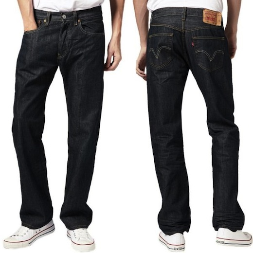 How To Choose Your Jeans The Ultimate Guide Kinowear