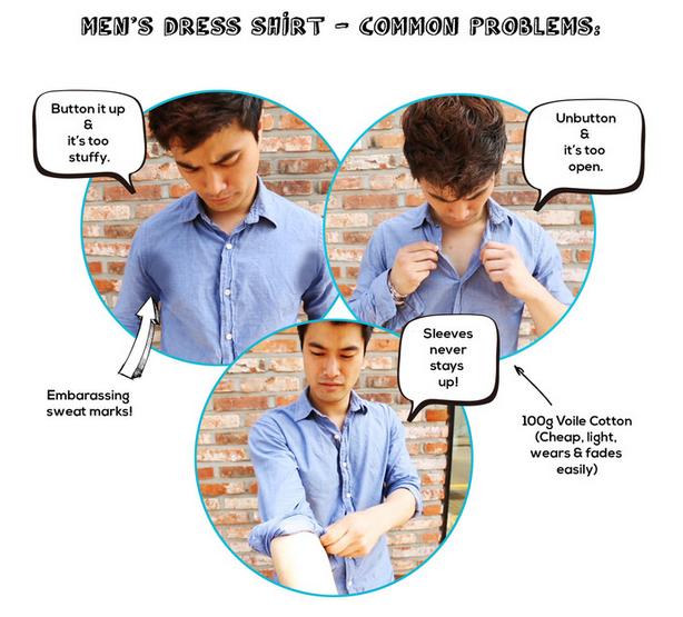 shirt-problems