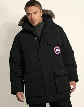 Canada Goose even does a size XS