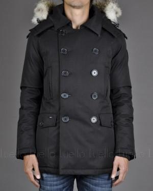 alternative to canada goose parkas