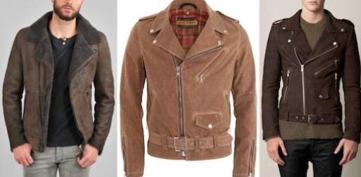 Perfecto leather jacket: How to choose a men's biker ...