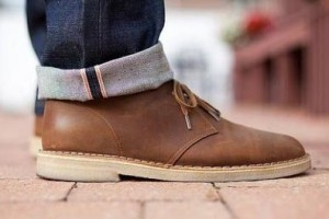 The desert boot guide for men: choose it well, wear it well