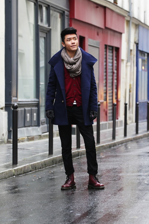 ea1bbb180 How to dress well when you're tall and skinny - Kinowear