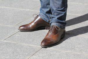 Paul Evans New York, Dress shoes for men review: Paul Evans Shoes