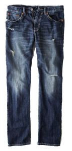 American Eagle jeans from Fashion Stork