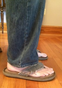 Jeans-With-Sandals