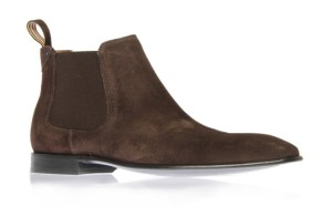 Paul Smith winter boots for men