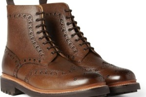 Winter Boots For Men: How To Buy The Right Style – Part 2