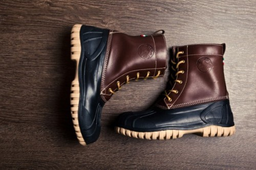 Winter boots for men - Duck Boots