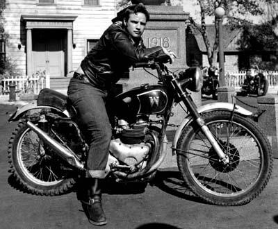 Marlon Brando Jeans