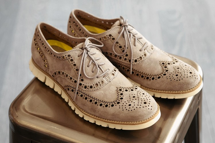 mens shoes - cole haan oxford wingtips