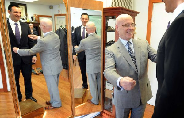 hire a tailor