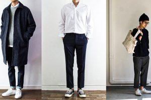 Minimalist Fashion for Men